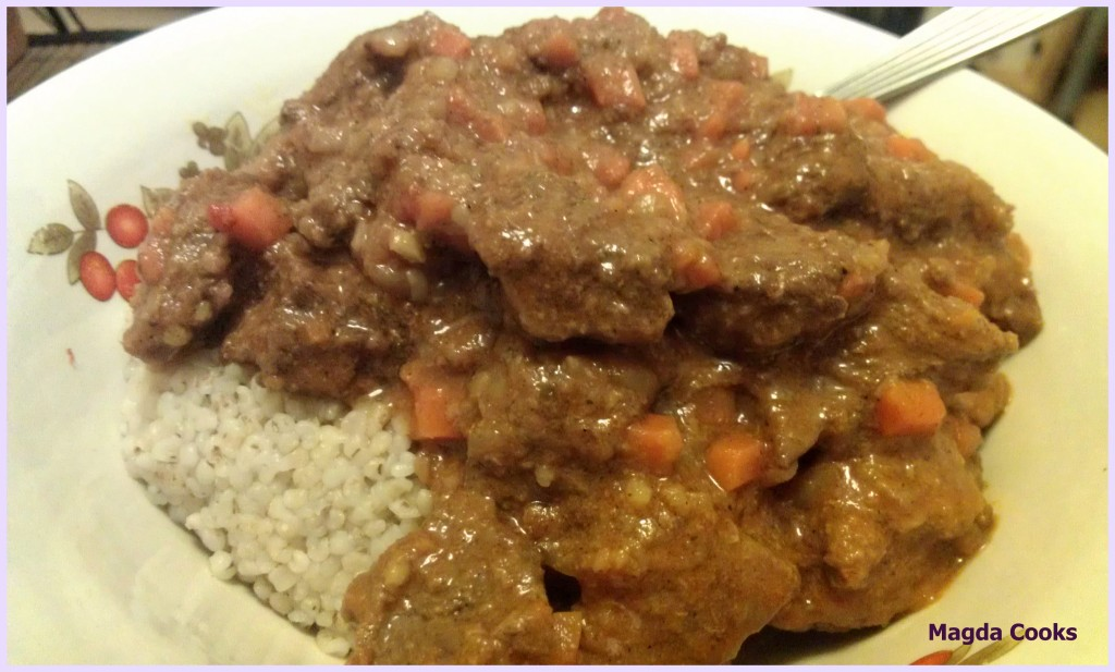 80 beef stew