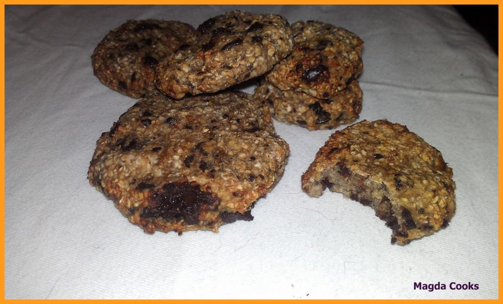 89 guilt free cookies