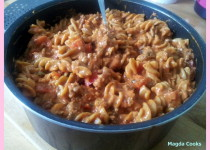 Beef-A-Roni